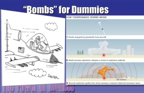 Bombs for dummies