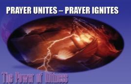 prayerignites