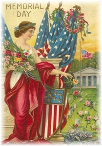 Memorial Day Poster