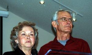 Gary & Charlotte Andrews