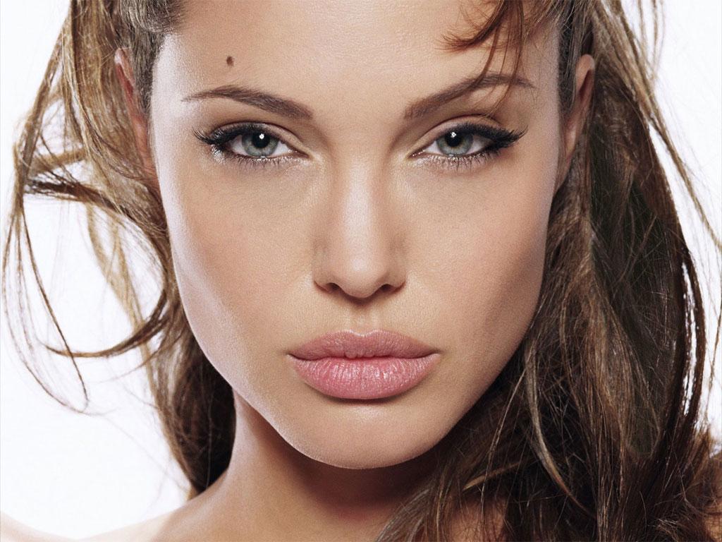 Angelina Jolie's Lips