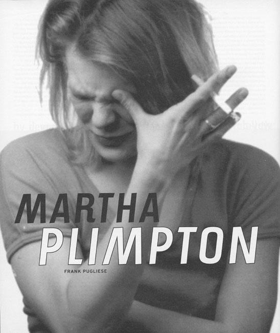 Martha Plimpton Pussy Slips