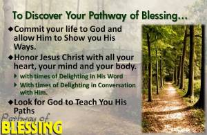 discoverpathwayofblessing