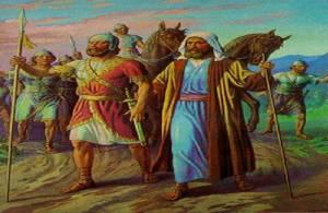 elisha-leads-the-blind-army