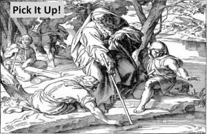 pick-the-axe-head-up