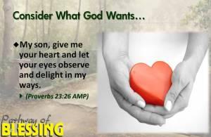 what-god-wants