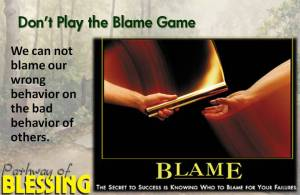 blame-game