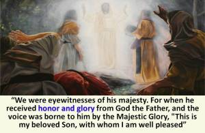 peter-eyewitness-of-the-transfiguration