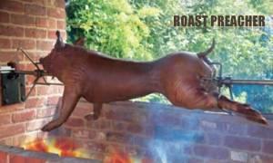 roast-preacher