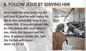 follow-jesus-by-serving-him