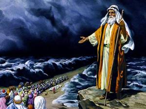 moses-and-redemption-of-israel