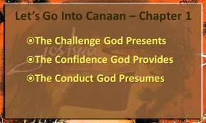 Challenge Confidence Conduct