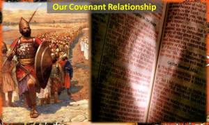 Covenant Relationship