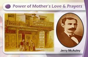 Jerry Mcauley