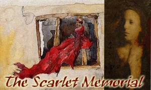 Scarlet Cord Memorial of Rahab