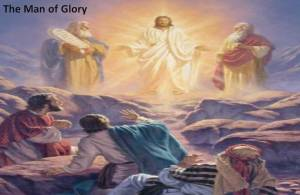 The Man of Glory