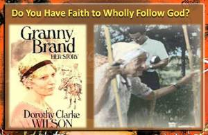 Granny Brand