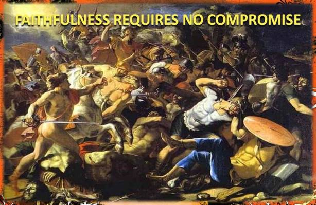 Faithfulness Requires No Compromise