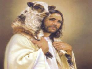 Jesus our Shepherd