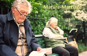 Mature-Marriage