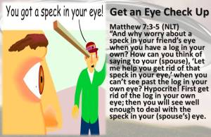 Get an Eye Checkup