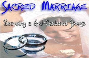 God-Centered Spouse