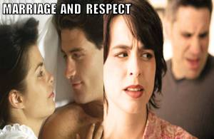 Marriage and Respect