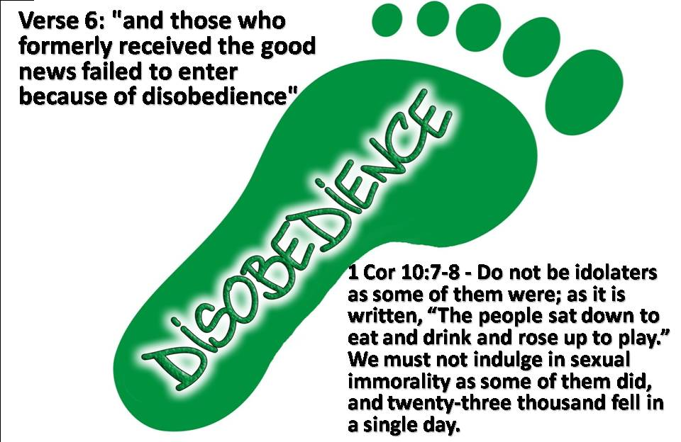disobedience as a psychological and moral problem