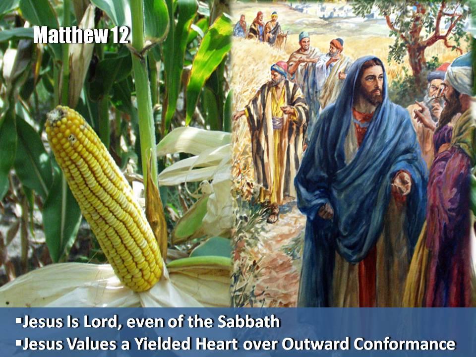 Jesus True Light of Hope (6/6)