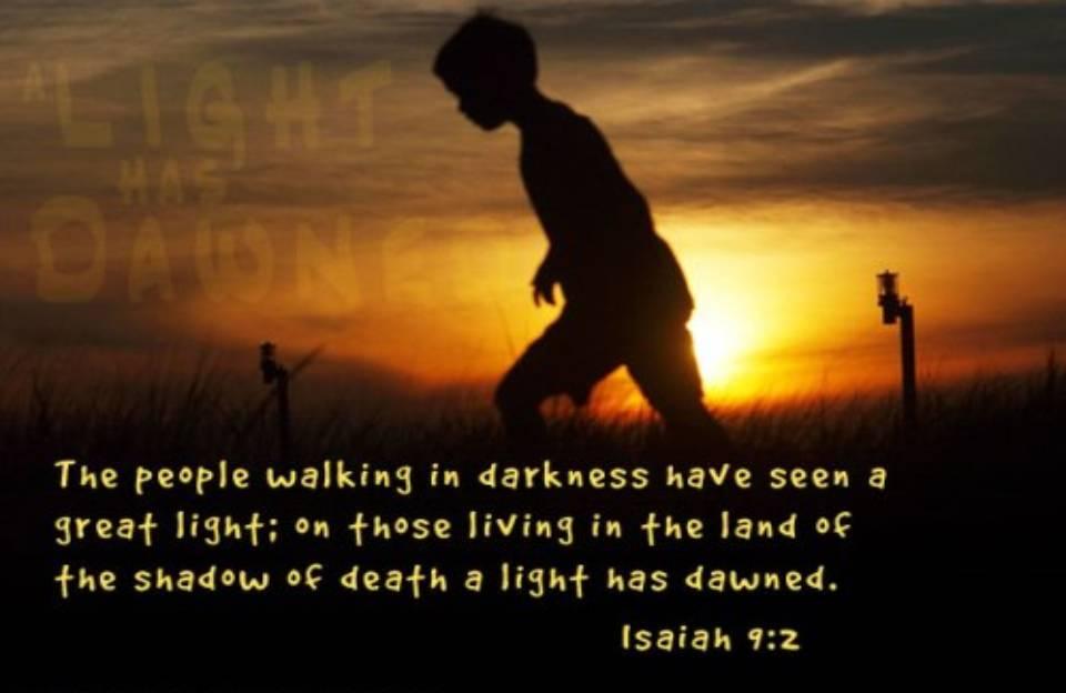 Jesus the True Light of Christmas (5/6)