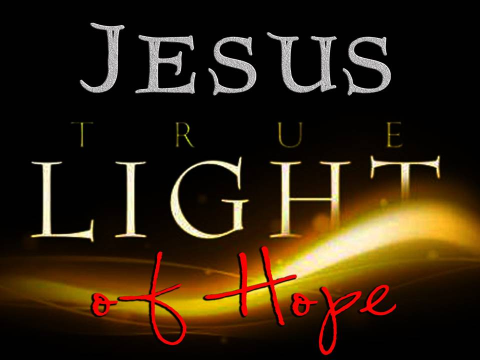 Image Gallery hope in jesus