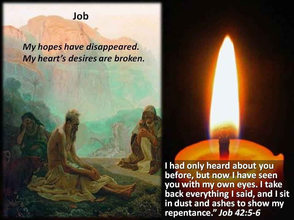 Jesus True Light of Hope (5/6)