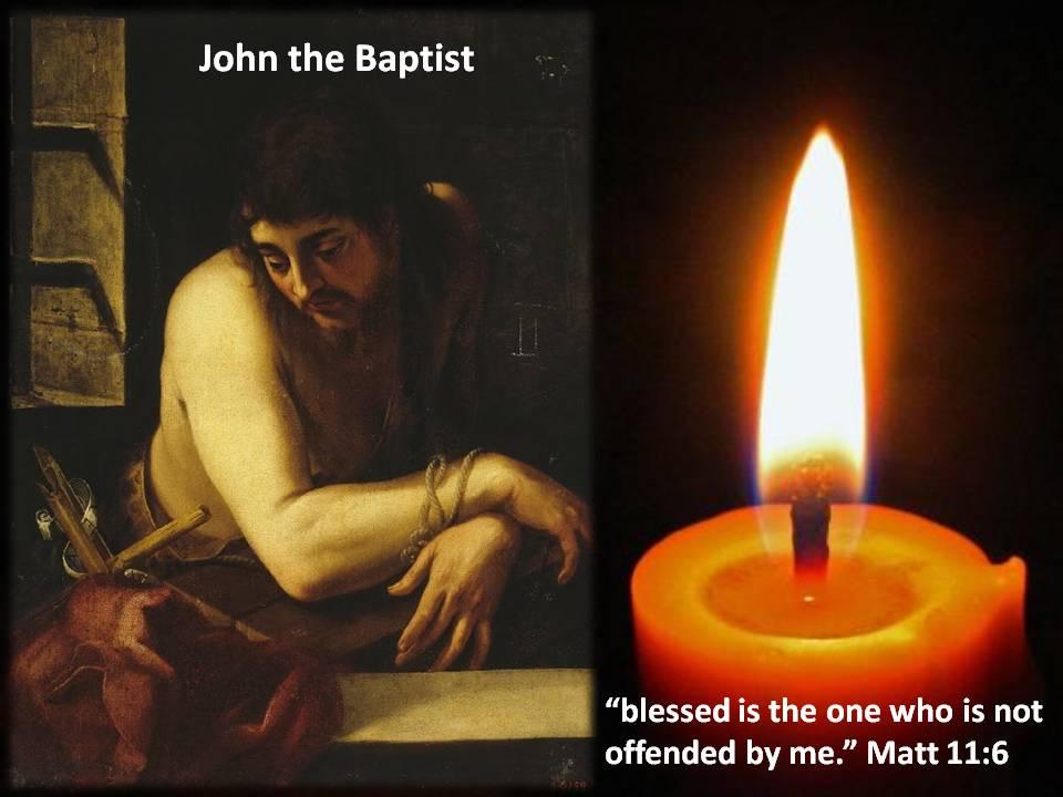 Jesus True Light of Hope (4/6)