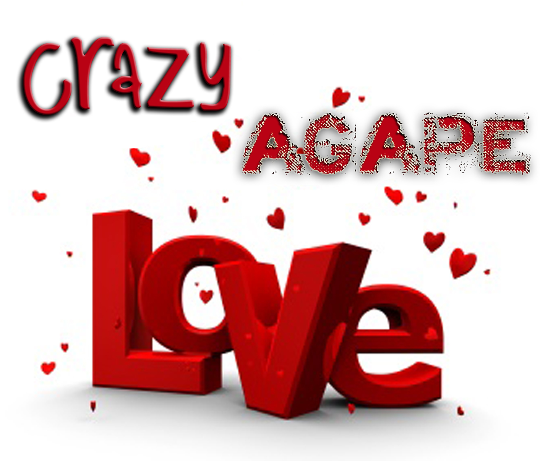 agape love | loving the word with the mudpreacher