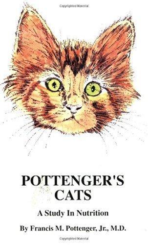 Pottenger study on cats