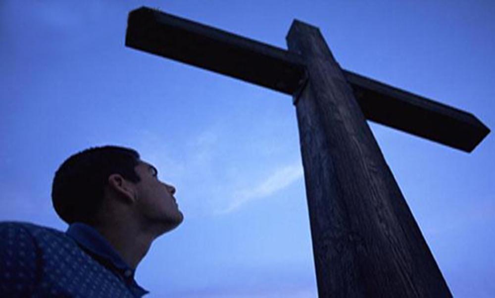 God's Wisdom is the Cross (1 Cor 1:17-31) (6/6)