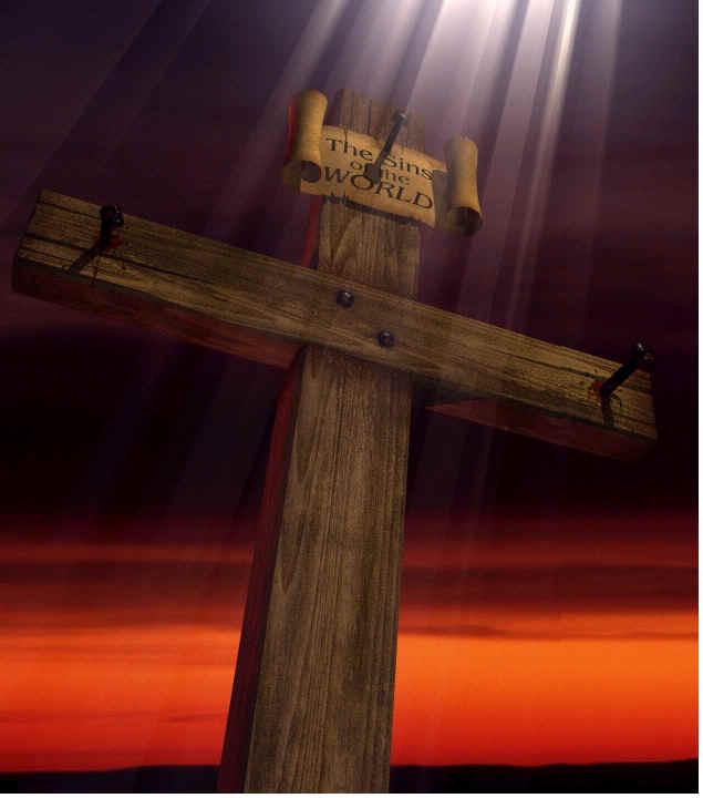 God's Wisdom is the Cross (1 Cor 1:17-31) (1/6)