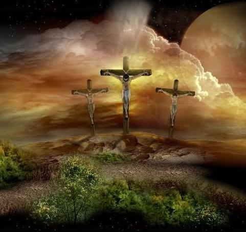 Because of the Cross...We Have Jesus (4/6)