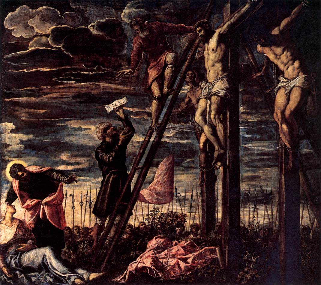 Image result for crucifixion de jesus