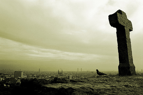 Because of the Cross...We Have Jesus (5/6)