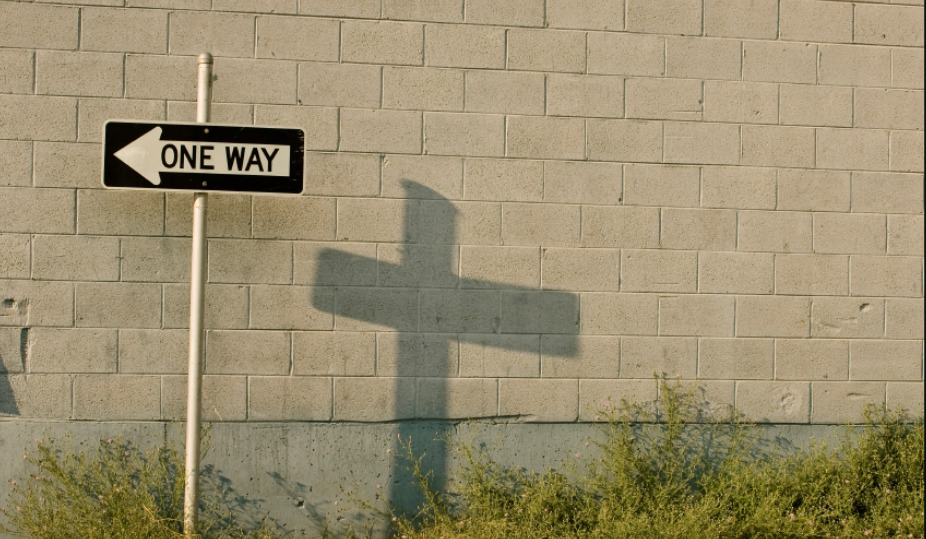 Because of the Cross...We Have Jesus (6/6)