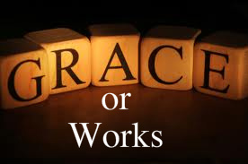 GraceLife is Not about Following Rules, but Living Life with the Rule Maker! (1/6)