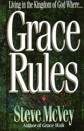 GraceLife is Not about Following Rules, but Living Life with the Rule Maker! (5/6)