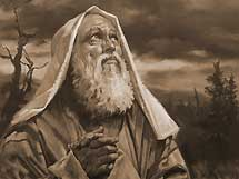 Abraham Believed God and was strong in faith