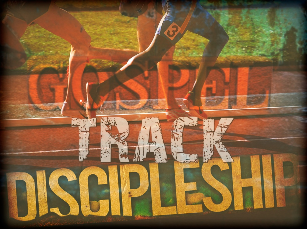 The Biblical Process of Discipleship (1/6)