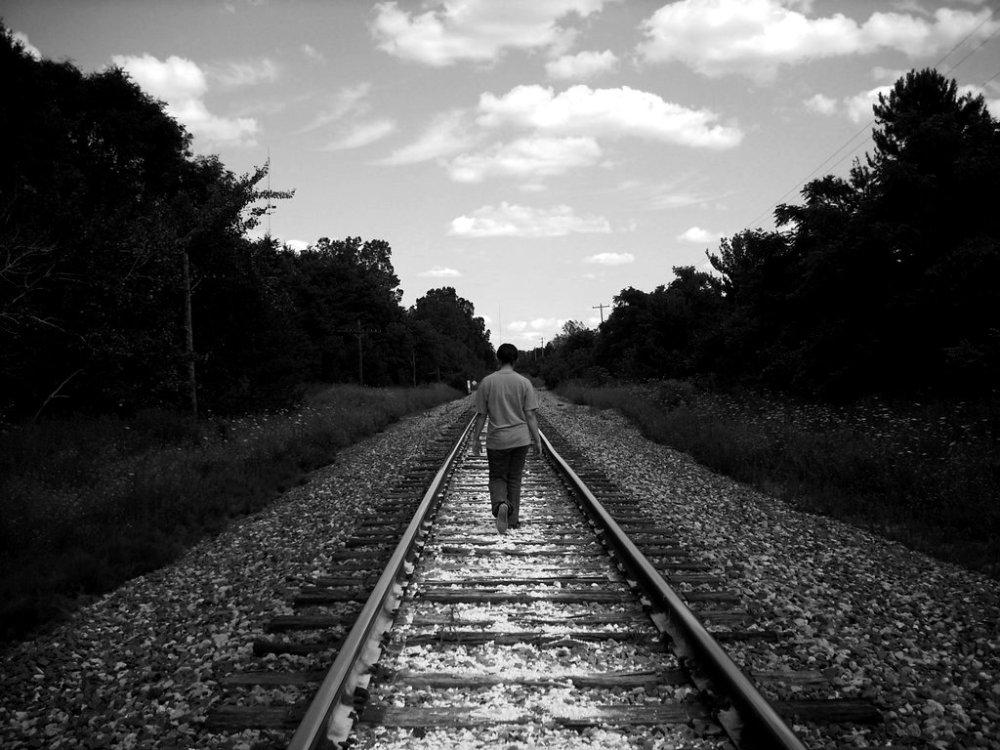 Ever feel like God has abandoned you? (1/6)