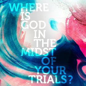 Ever feel like God has abandoned you? (4/6)