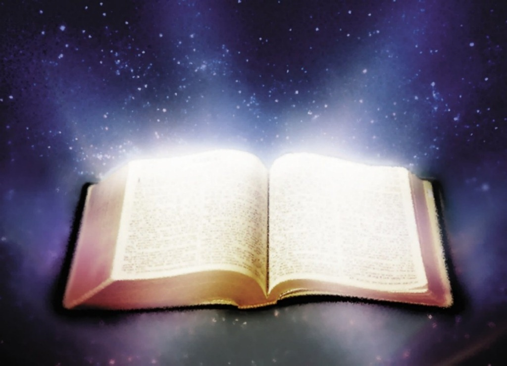 how to learn the word of god