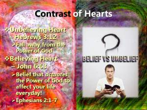 Contrast-of-heart-belief-or-unbelief