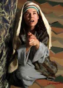 Hannah-prayer